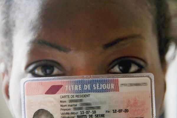 carte de résident france Test TEF pour la carte de résident (France) | Kangourou